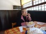 almoço no Oasis -   12/06