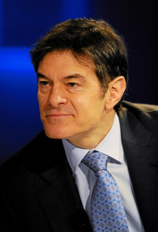 An Insight, An Idea with Mehmet Oz: Mehmet C. Oz