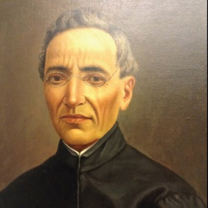 Padre Jesuíta