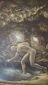 pinturas de Ruggero
