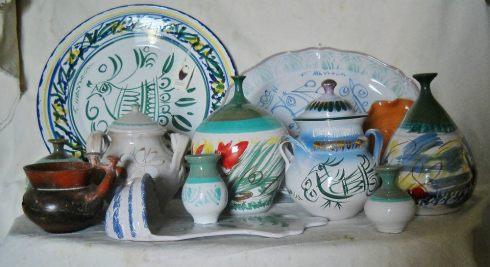veranando ceramicas