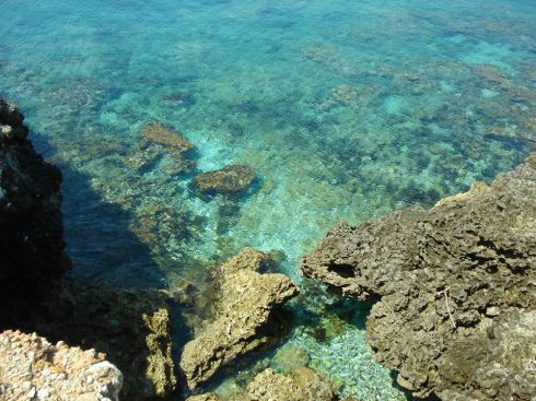 mar de sinis