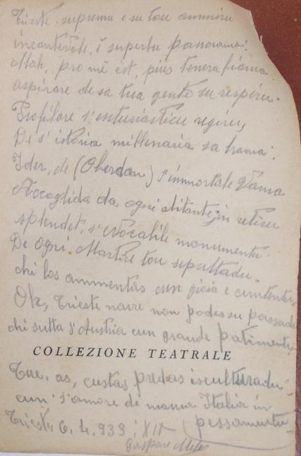 1_Componimento poetico di tziu Gasparru data
