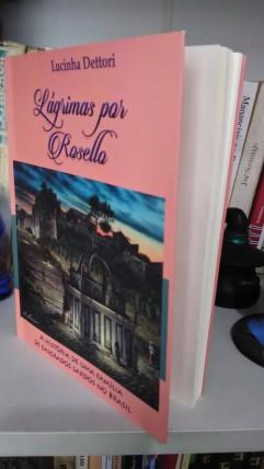 Este livro só será impresso por demanda-informaçõe através do e-mail: mariluciaheitor@terra.com.br