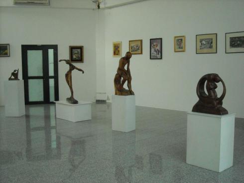 esculturas tre